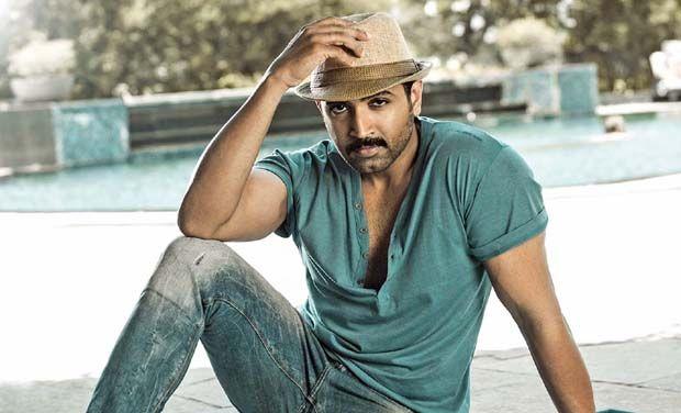 Arun Vijay Stills