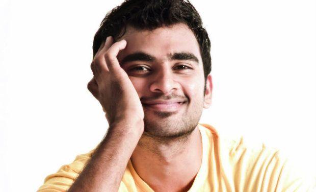 Ashok Selvan Stills