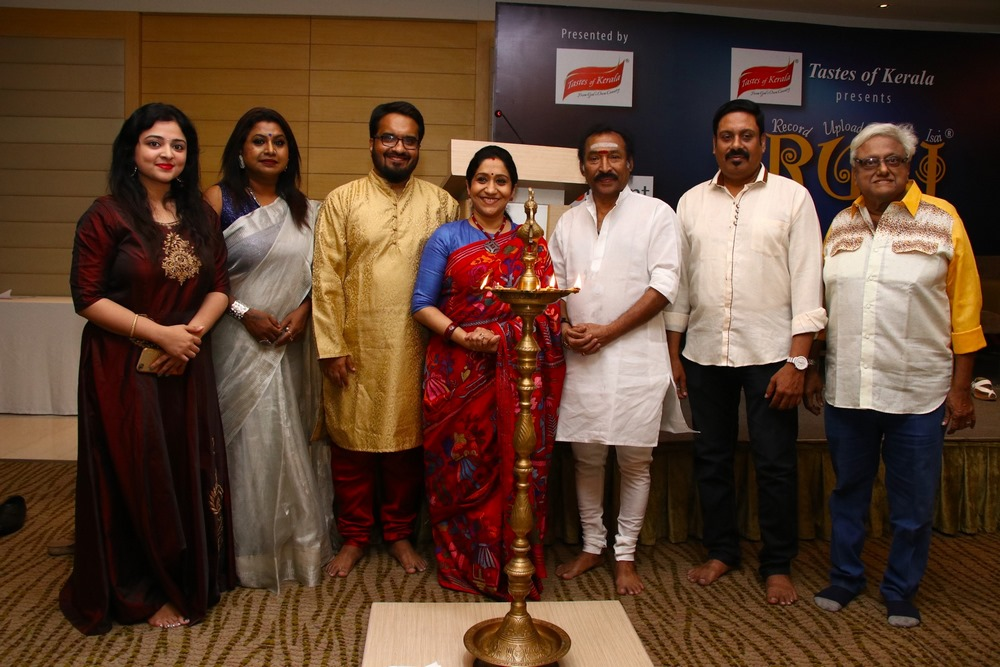 Sruti Season 2 – Inauguration Event Stills