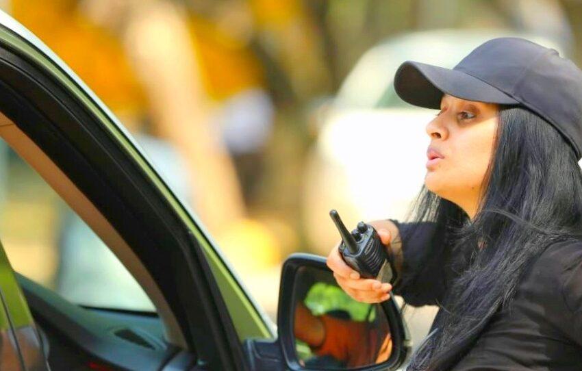 Actress Kaveri Kalyani Turns Director and Producer, Pre-Look, Teaser Glimpse Revealed By director Gauthamvasudevmenon