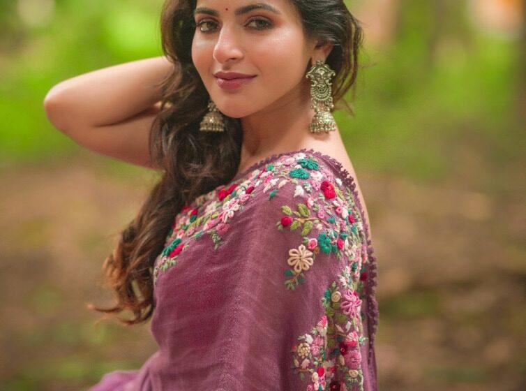 Iswarya Menon Stills