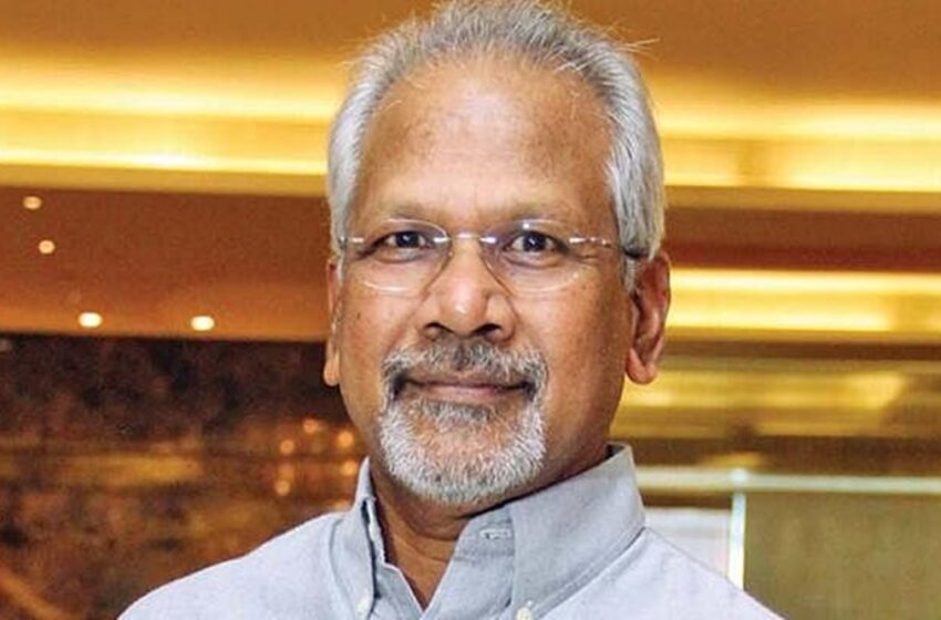 Tamil film industry will receive support from the initiative helmed by Directors, Mani Ratnam and Jayendra Panchapakesan