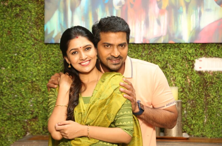 Vaibhav & Vanibhojan star in new family entertainer by Radha Mohan – A ZEE5 Original