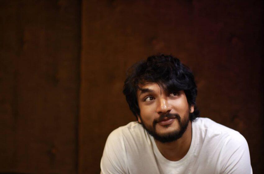 Sree Vaari Films, P. Ranganathan's next proud production Cheran and Gautam Karthik join hands for a new film