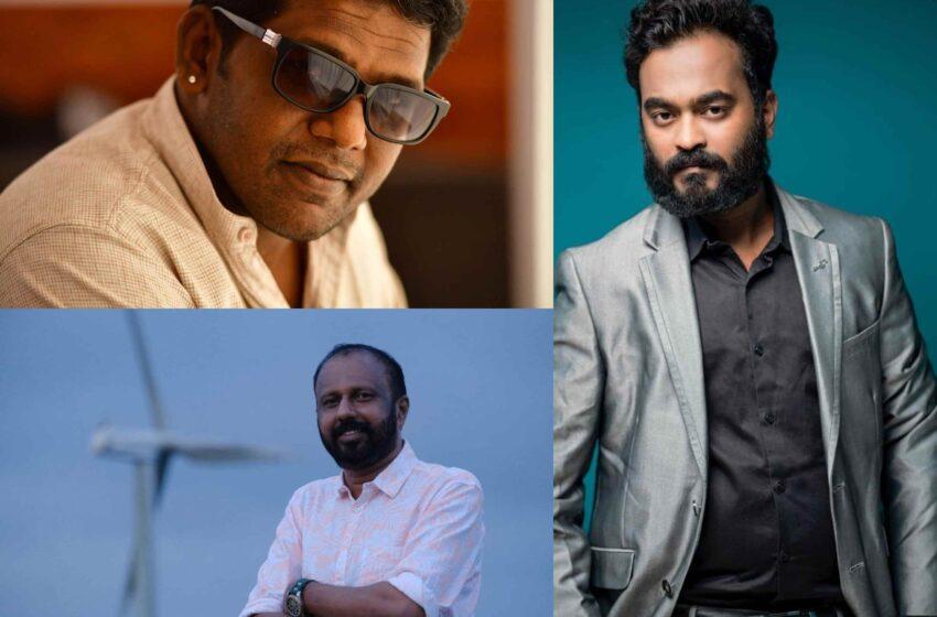 Malayalam filmmaker, Actor come together for Tamil movie on Jallikattu