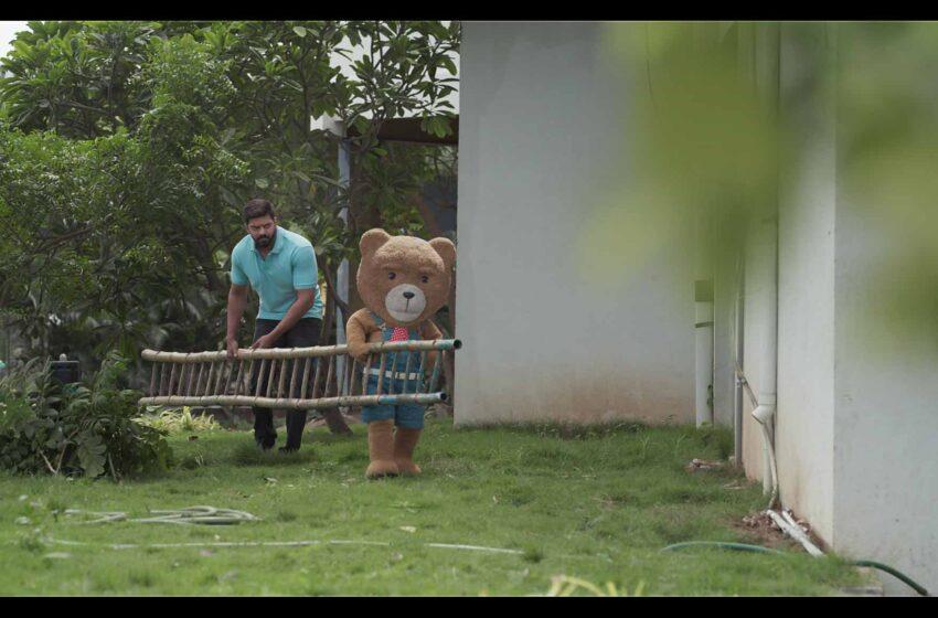 Teddy – திரைப்படம் விமர்சனம்