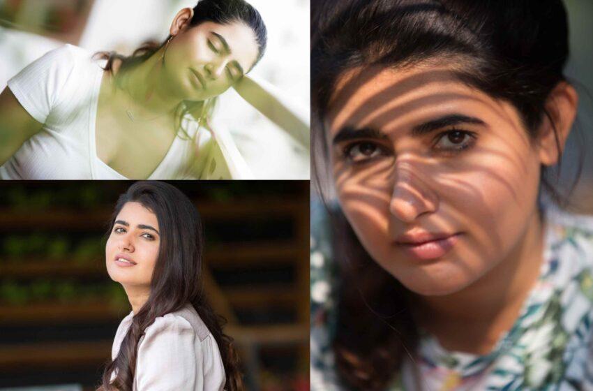Actress Ashima Narwal