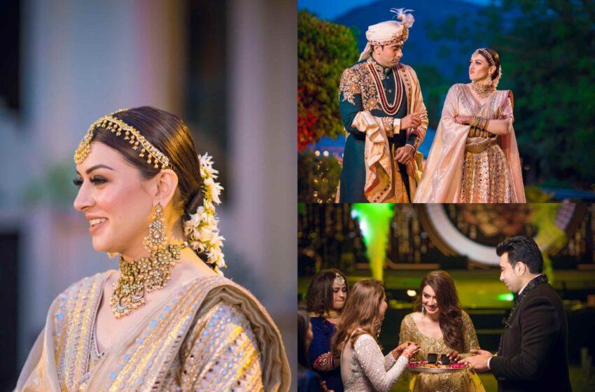 Actress Hansika Motwani's brother Prashant MotwaniEngagement