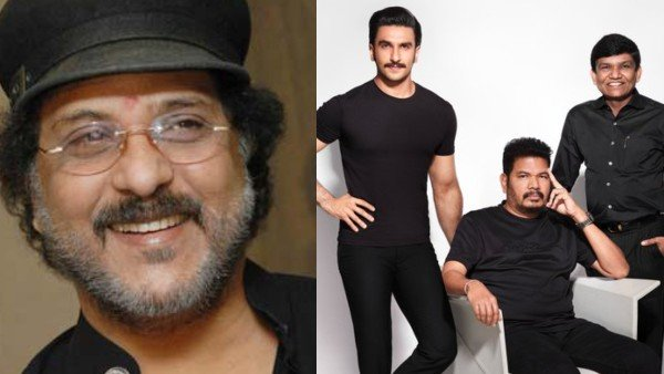 Director Shankar shocked regarding the claims made by Producer Aascar Ravichandran and replies him back