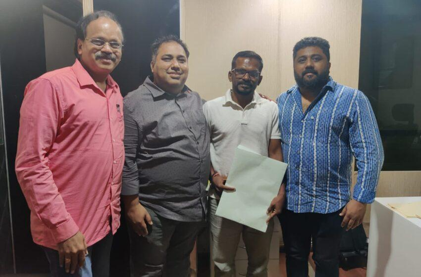 Studio Green and Thirukumaran Entertainment to team up for seventh time