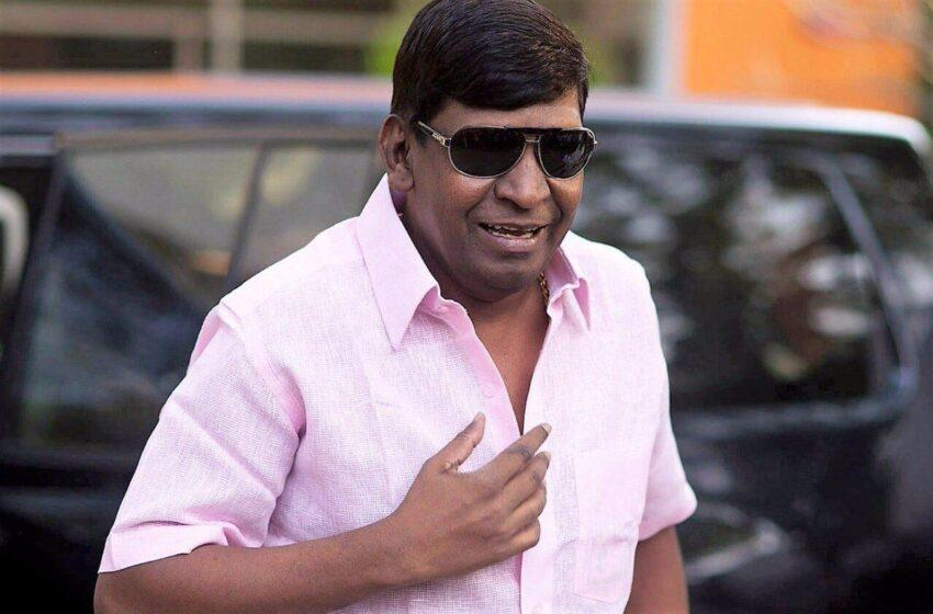 My ambition is to make people happy for as long as I live: Vadivelu
