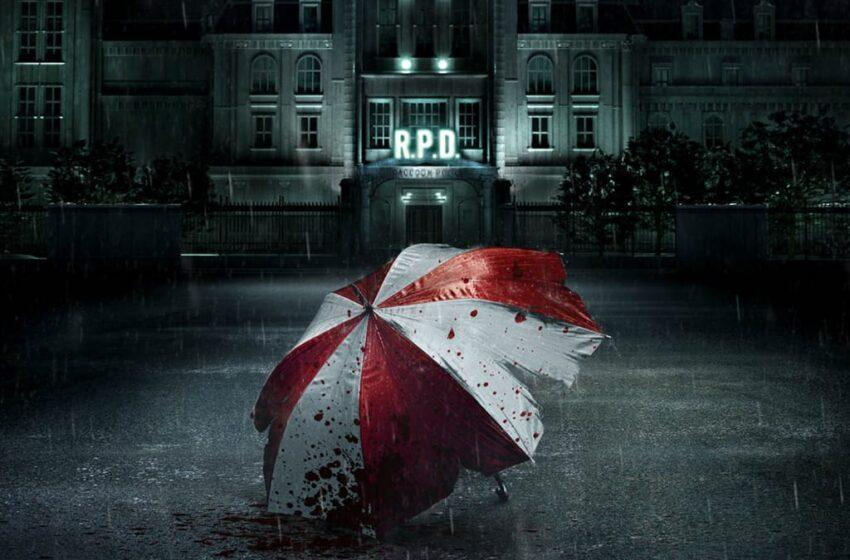 ResidentEvil: Welcome to Raccoon City