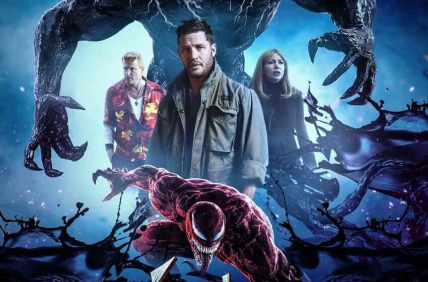 Venom 2 : திரைப்படம் விமர்சனம்